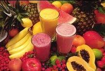 Healthy Drinks & Food