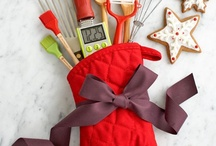 Gorgeous Gifts / by Blue Door Bakery
