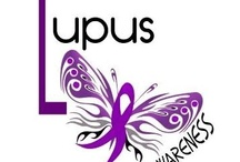 Lupus / by Vicki Heinly