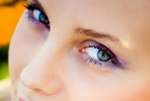 Contact Lenses / Information about contact lenses that I've found including information about samples, trials and free contact lenses. Learn about non prescription colored contact and colored contacts without prescription here. / by TonyHerman.com