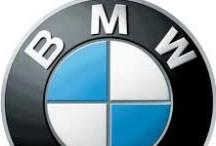 BMW / by Tony Herman