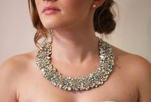 Jewelry / by Michelle // Elegance & Enchantment