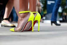 SS13 Shoe Trends