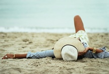 .summer. / Summer style ideas. Summer wants!  / by Jacqui Marie