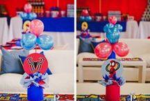 calebs birthday ideas / by Brian N Amy Regal