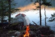 camping | outdoors / by Renée Fairhurst