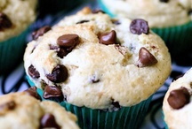 Muffins / by M I R A N D A