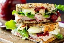 Sandwiches & Burgers / by M I R A N D A
