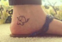 Tattoo Ideas / by Megan Meyer