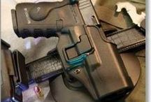 G&A / Guns & Ammo, Holsters, Training sites.  A celebration of my 2nd Amendment rights.