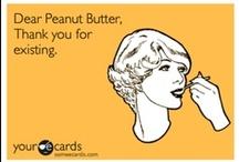 Peanut Butter Nutter / by Blue Door Bakery