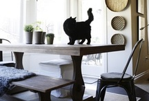 Dining Room / by Olivia