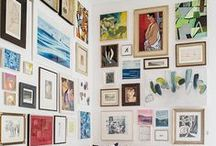 For My Walls / Art to buy for our house / by Joy Ting