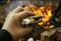 Some more S'mores / by Blue Door Bakery