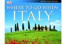 Italian Reads / by M I R A N D A