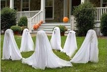 Happy Halloween / Costumes