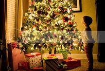 Christmas / Christmas decor and DIY