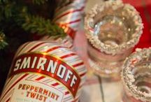 Easy Holiday Drinks / Holiday Drinks Everybody Can Make.  / by Smirnoff