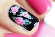 Nail Art / by Karen Jackson