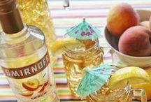 Celebrate Spring /   / by Smirnoff US