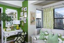 Apartments... tips & decor / by Megan Meyer
