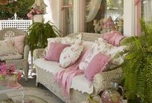Front Porch Living / by Susan Romero