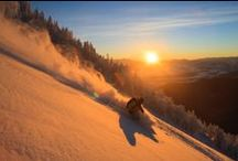 Top 5 Green Ski Resorts / Many resorts across the world are making efforts to be more eco-friendly and conscious of the environment. Here are 5 resorts that are changing the future of ski holidays.