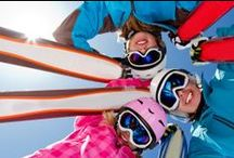 Top 5 What To Consider When Booking Your Family Ski Holiday / Skiing can bring such enjoyment for the whole family and with a little preparation in advance while booking your ski holiday, you and your children will love the whole experience more and they will end up being keener than you by the end of the week. Here are our top tips to think about when planning your exciting adventure.