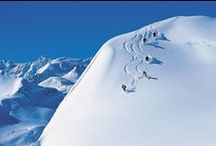 Top 5 Ski Resorts for Groups / Getting away and hitting the slopes on a big group ski holiday is a fantastic way for family and friends to get together. Here are our top 5 resorts that will keep any group of friends or family happy throughout their ski holiday.