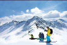 Skiing in Switzerland / If you are after high altitude skiing with spectacular scenery, charming picturesque Alpine villages coupled with immaculate service and hospitality, then skiing in Switzerland has to be the destination for you.