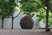 garden inspiration / by A Stylist's Life
