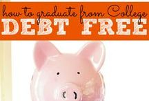 College Credit Crisis / College is fun! College debt is not. These tips will help college students learn how to ease their financial burden before, during, and after they graduate.