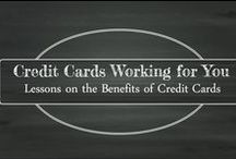 The Right Credit Card for You / Don't apply for a credit card because you get a free t-shirt. These tips will help you find the right card for your needs.