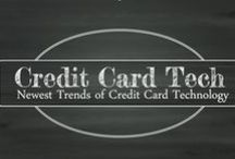 Credit Tech / The newest trends in credit card technology