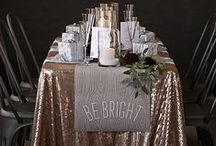 Party Style / by Michelle // Elegance & Enchantment