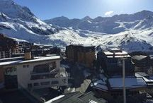 Start of Winter 2014/15 / A selection of photos and videos from  our ski adventures so far this ski season.