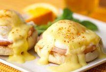 Breakfast Recipes / by Megan Meyer