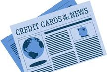 Credit Cards in the News / Credit card news pops up every week and it's not always easy to keep track of each story, especially all the stories about credit card fraud. That's why we provide you with a summary of the top stories on CompareWallet so you can read what matters the most and not have to worry about all the other stuff. Here are the highlights for all credit card news every week.