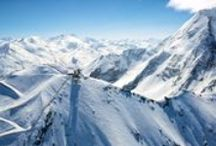Top 5 Black Ski Runs / Have you tried any of these extreme ski pistes?