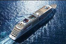 Kreuzfahrten / Kreuzfahrten zu Sonderpreisen von mehr als 50 Reedereien und über 500 Schiffen