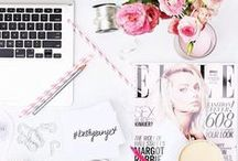 Styled Photography / Inspiration, ideas and tips for bringing photo styling to the next level. With a focus on food, stationery and products, this board is an excellent resource for bloggers, Etsy shop or small business owners and photographers. / by Michelle // Elegance & Enchantment
