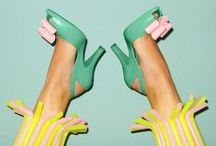 Vivienne Westwood / Explore the fashion world of Vivienne Westwood and Melissa.