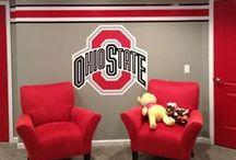 O-H-I-O State Buckeyes