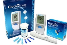 Gluco-Dr Product