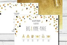 Trouwkaarten, Save the date kaarten