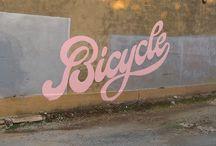 bike / by Tarudesign