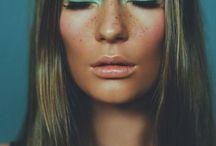 FACE IT. / Hair, makeup, skin, beauty....