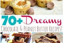 Recipes: Sweet Treats / sugar, sweets, dessert