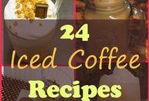 Recipes: Drinks / mixed drinks, kid drinks, virgin drinks, liquid refreshment in general
