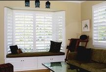 Shutters Obsession / Here you will be able to see first hand what all of your shutter options are. We at Shuttermart have taken the time to hand select photos that best depict the choices that we have available through our company. **We do not assume ownership of any photos other than those also on our website.**